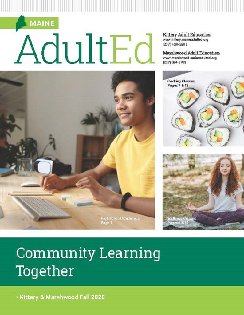 Kittery Adult Education image #2461
