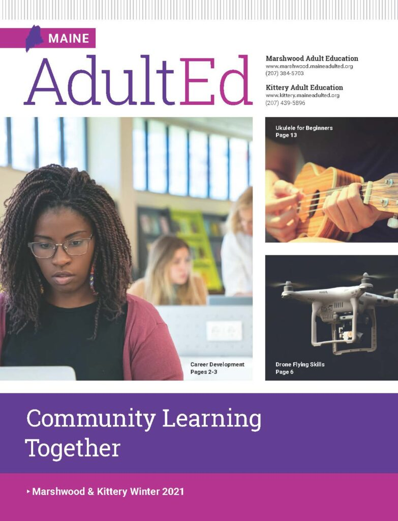 Kittery Adult Education image #2767