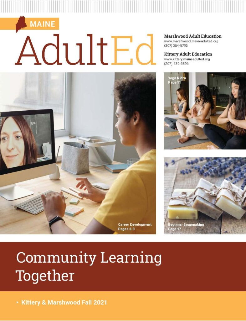 Kittery Adult Education image #2972